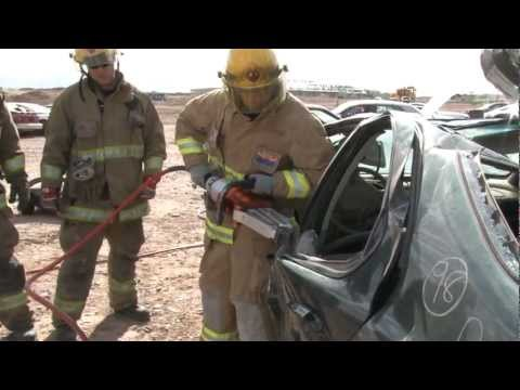 a day in the life of a firefighter: documentary!