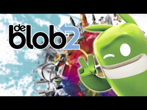 de Blob 2 - Trailer de lancement PC de De Blob 2