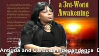 A 3rd World Awakening by Marlene Brown-Daley