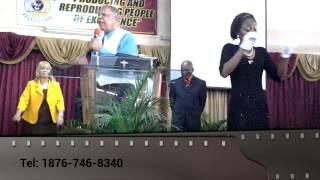 Agape Christian Fellowship-Like A Palm Tree- JA