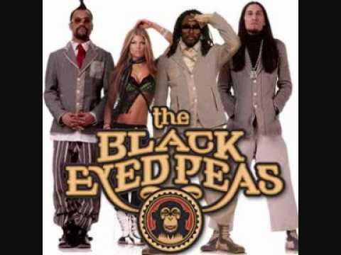The Black Eyed Peas Like That