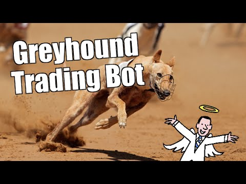 Creating A Betfair Greyhound Trading Bot
