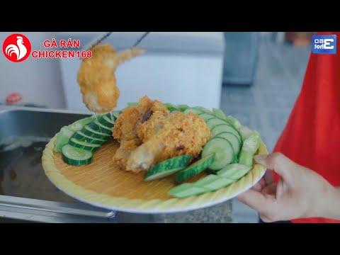 Gà Rán Chicken 168 Phước Hải