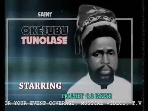 The Birth And Death Of Saint Moses Orimolade TRAILER!!!