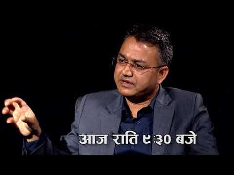 (Sudhir Sharma in TOUGH talk with Dil Bhusan Pathak - Duration: 62 seconds.)
