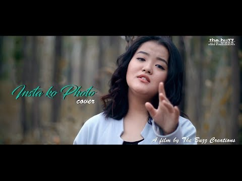 (INSTA KO PHOTO || ENGLISH VERSION ||  Cover By JESHMI LIMBU || Nepal Idol Top 10 Wild Card Entry - Duration: 3 minutes, 25 seconds.)