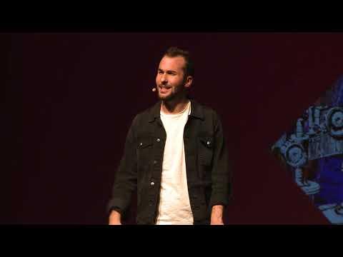 Egy életen át |  Hamar Donát  | TEDxYouth@Budapest 2019