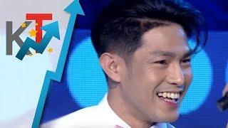 Video Alamin kung anong dineliver ni Kuya Waiter ION! 😂😂 MP3, 3GP, MP4, WEBM, AVI, FLV Maret 2019