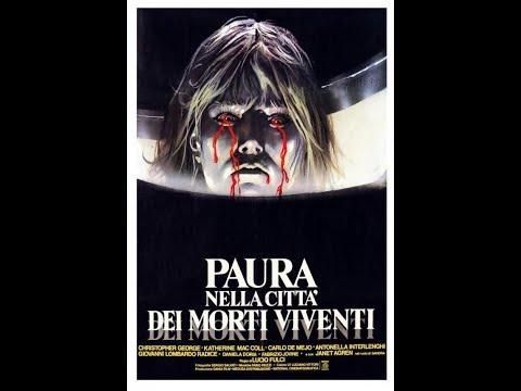 City of the Living Dead (1980) Full Movie