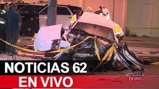 Brutal suceso en Sun Valley. – Noticias 62. - Thumbnail