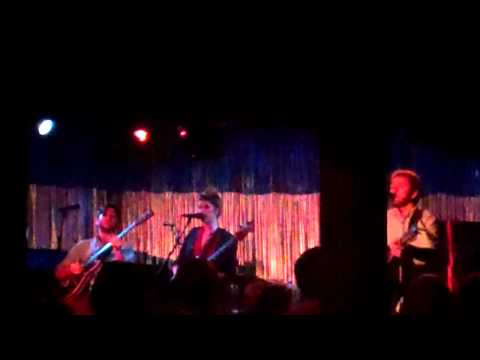 Chicago (Sufjan Stevens Cover) Live at The Satellite