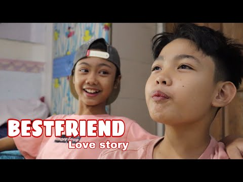 BESTFRIEND LOVE STORY(to the beautiful you)||SAMMY MANESE FILM