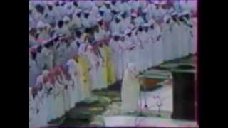 تلاوة نادرة للشيخ علي جابر - إن المنافقين يخادعون الله