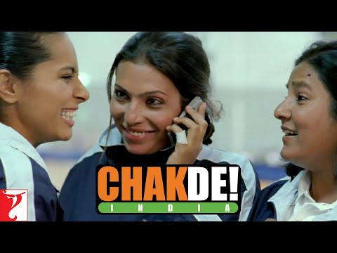 Video Dialogue: Marr Ke Aayenge | Chak De India | Shah Rukh Khan download in MP3, 3GP, MP4, WEBM, AVI, FLV January 2017
