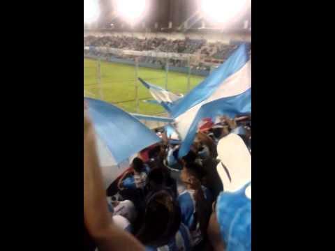 "05.04.14 - Paysandu 3 x 1 Independente - BAC ""Do Chaco"" + Gol - Alma Celeste - Paysandu"