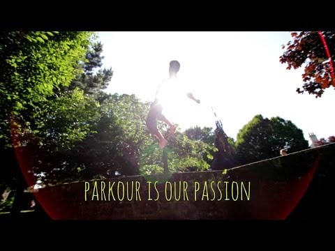 Seventeen-year-old George Bibby and his team are jumping to the defence of parkour, as they're concerned it has gained a negative reputation. With Fixers, they've helped create this film to try to change perceptions of the activity by demonstrating its benefits.