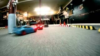 Rc Drift Quebec 14 Juillet 2012 Street Battle Meet !!
