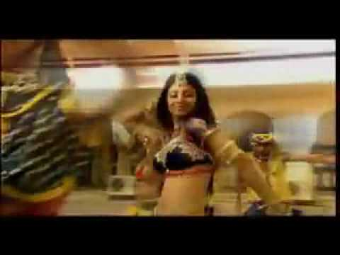 Shilpa Shetty Halla Bol IPL Music Video Rajasthan Royals