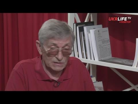 Ефір на UKRLIFE TV 15.05.2018