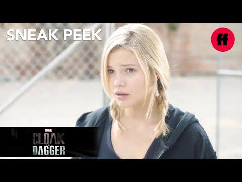 Marvel's Cloak & Dagger | Season 1, Episode 3 Sneak Peek: Tandy & Young Tyrone | Freeform