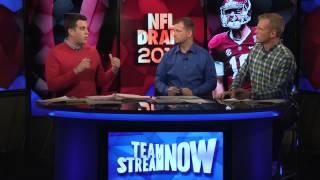 AJ McCarron NFL Draft 2014  Grading Bengals' Fifth Round Pick   Bleacher Report