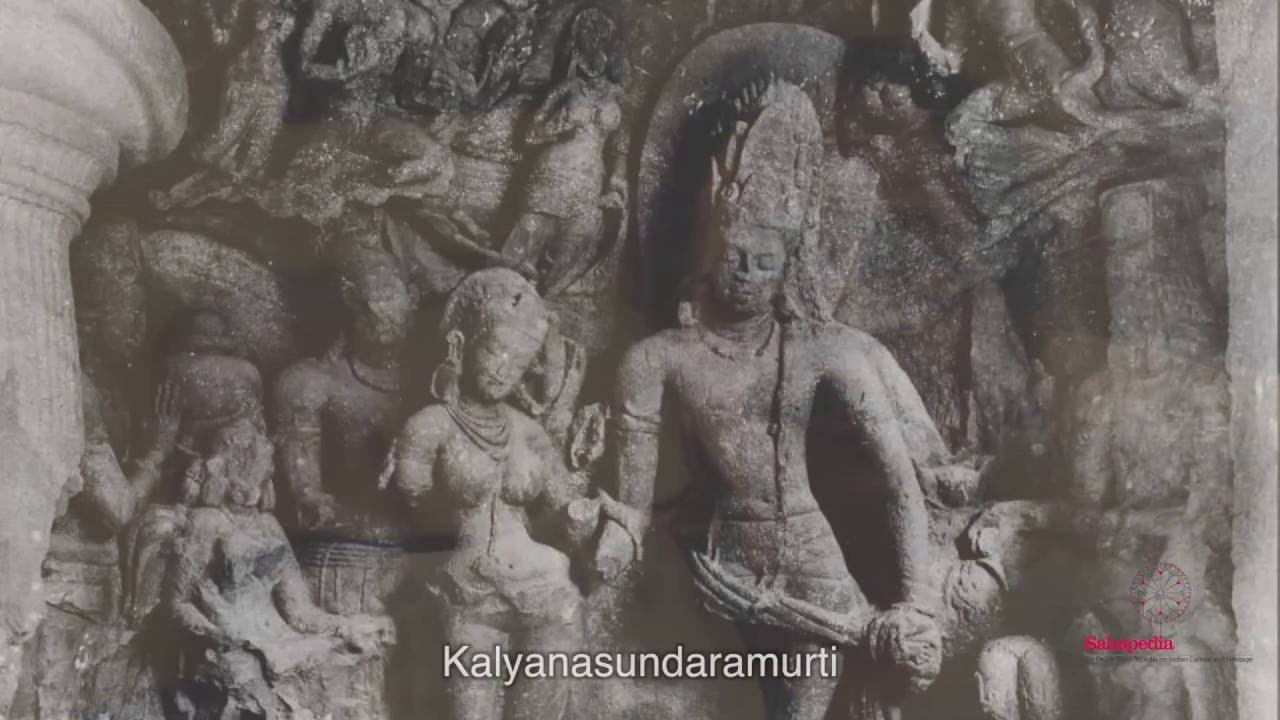 Interview with Dulari Qureshi on the Elephanta caves