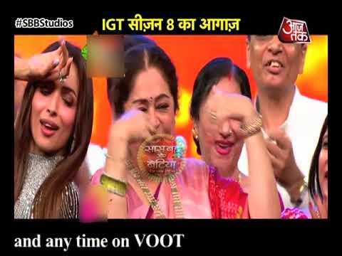 India's Got Talent: Malaika Arora & Kiran Kher Dan