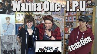 Video Wanna One (워너원) - 약속해요 (I.P.U.) - Reaction MP3, 3GP, MP4, WEBM, AVI, FLV Maret 2018