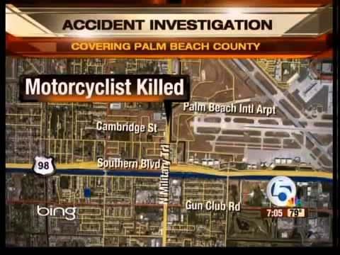 Video Deputies investigating Saturday crash that killed biker download in MP3, 3GP, MP4, WEBM, AVI, FLV January 2017