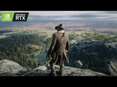 25 Minutes of Open-World Gameplay - 4K PC Red Dead Redemption 2 MAX ULTRA Settings   RTX™ 2080 Ti