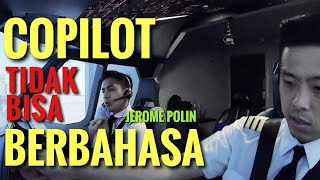 Video PARAH!! CAPTAIN VINCENT MARAH - Copilot Hanya Bisa JAPANESE ONLY Feat Jerome Polin / Nihongo Mantapp MP3, 3GP, MP4, WEBM, AVI, FLV Maret 2019