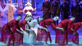 Львівська опера відкриє новий сезон фольк-оперою «Коли цвіте папороть»