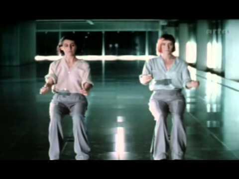 Dance - Fase (Anna de Keersmaeker, Steve Reich)