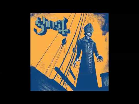 Ghost - 'Crucified' (Army Of Lovers Cover) 720p