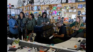 Video Daniel Caesar: NPR Music Tiny Desk Concert MP3, 3GP, MP4, WEBM, AVI, FLV Februari 2019