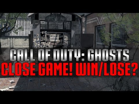 Duty - Een spannend potje Tremor Team Deathmatch op Call of Duty Ghosts! Vergeet de video niet te 'liken'! ➜ Specialist Class: http://youtu.be/HHdEkF00ASk ○ Twitter...