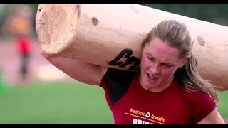 CrossFit - Fittest Woman on Earth: Samantha Briggs