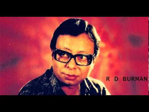 Chase Music of Film Arjun 1985 ||MUSIC by R  D  Burman