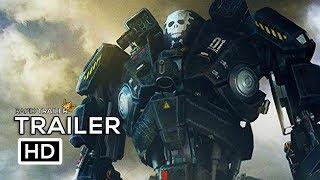 Video CARTEL 2045 Official Trailer (2018) Danny Trejo Sci-Fi Movie HD MP3, 3GP, MP4, WEBM, AVI, FLV Mei 2018