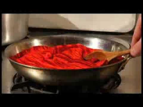 文具也能拿來煮義大利麵,實在太神奇了!