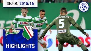 Video Lechia Gdańsk - Legia Warszawa 2:0 [skrót] sezon 2015/16 kolejka 36 MP3, 3GP, MP4, WEBM, AVI, FLV Maret 2018