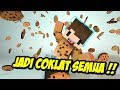 Download Lagu AKIBAT VALENTINE , SEMUA BLOCK DI MINECRAFT JADI COKELAT Mp3 Free