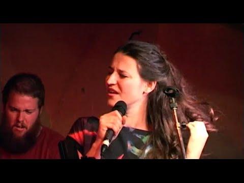 Giving Love - Sans Elle (live at Sunset)