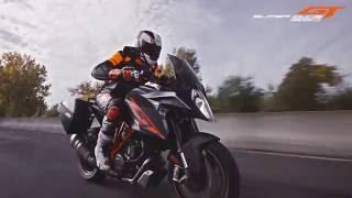 7. KTM 1290 SUPER DUKE GT Features & Benefits | KTM