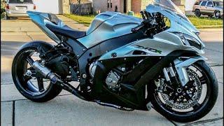 Video CBR 1000RR SP1 vs Yamaha R1M vs Kawasaki ZX10R ZX14 vs BMW S1000RR- Throwback MP3, 3GP, MP4, WEBM, AVI, FLV Maret 2019