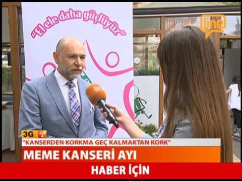 GÜNAYSIN 03   -05.10.2015-   MEME KANSERİ – ÇOCUK HAKLARI