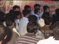 GOHDO JALOUS ON 23 RAMZAN 2010 (PART 01)