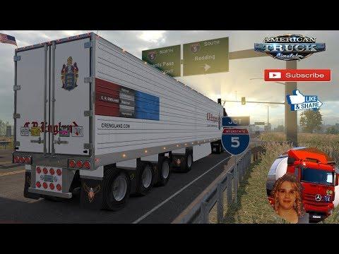 Custom 53 trailer v1.6 1.35