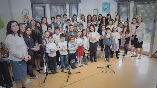 Philadelphia Kids alla Casa Lucia di Pasiano (PN)