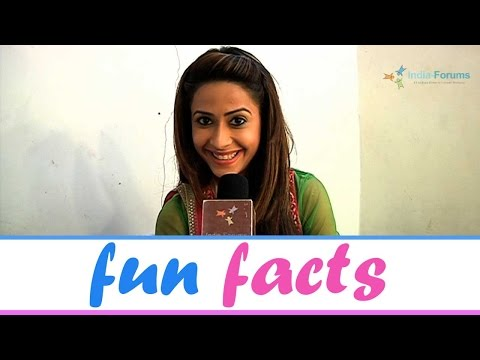 Fun Facts about Dimple Jhangiani